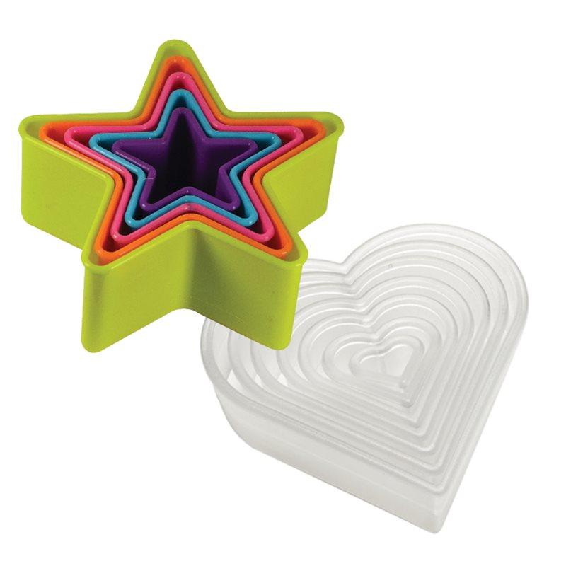 Nylon & Plastic Cutter Sets
