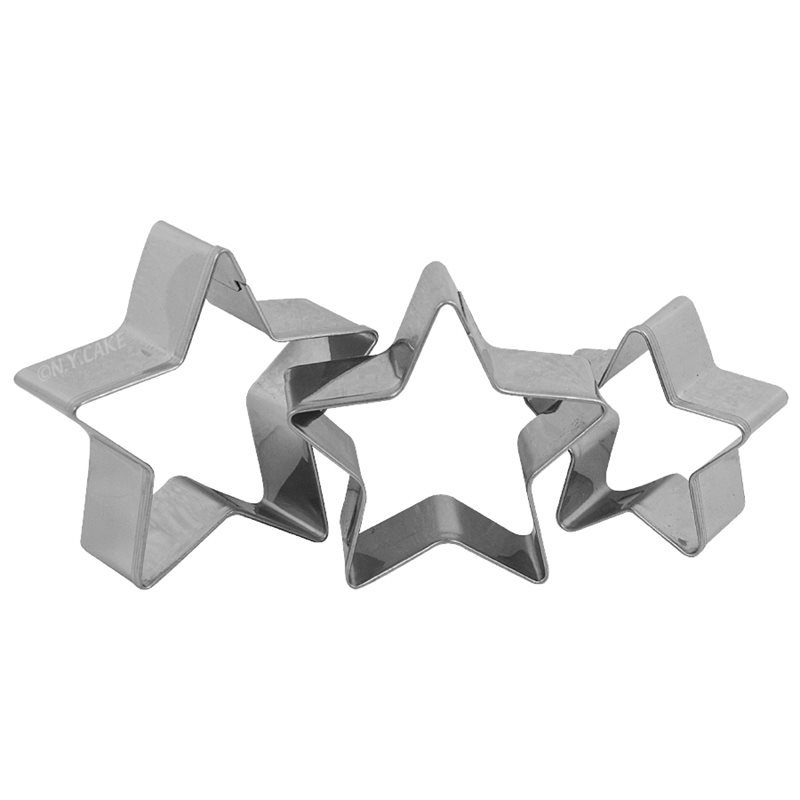 Stainless Steel Cutters