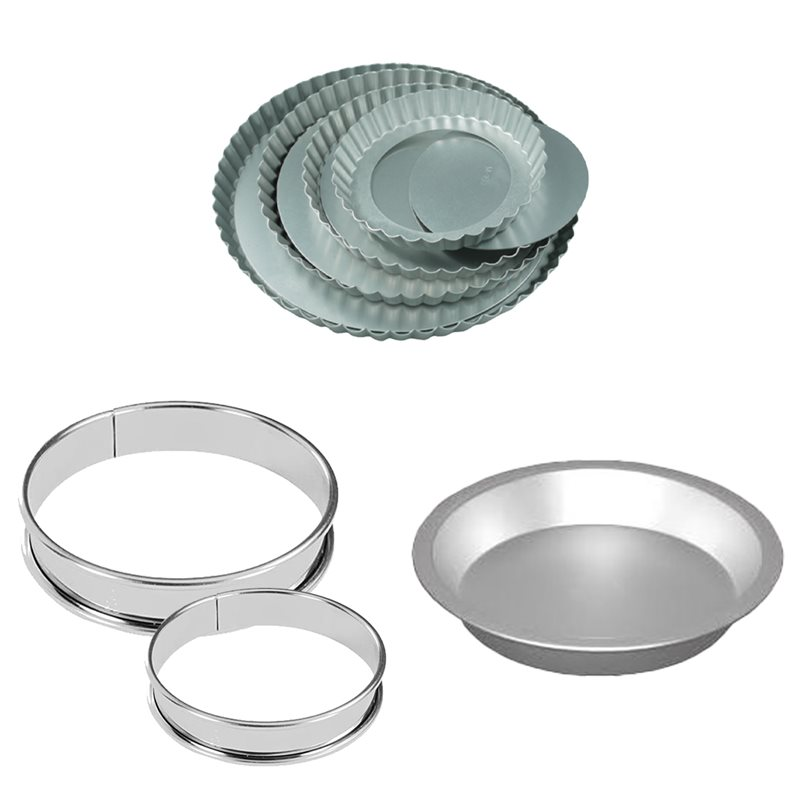 Tart and Pie Pans