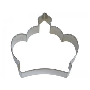 Imperial Crown Cookie Cutter 3 1 / 2 Inch