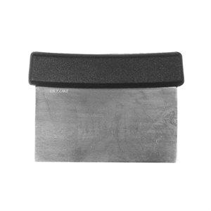 Bench Scraper Square Handle