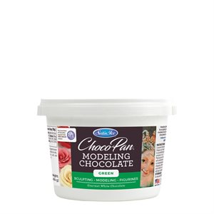 Green Modeling Chocolate 1 lb