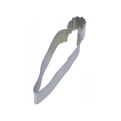 Carrot Cookie Cutter 4 Inch