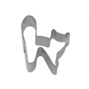 Mini Halloween Cat Cookie Cutter