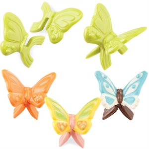 3D Wings Butterfly Candy Mold