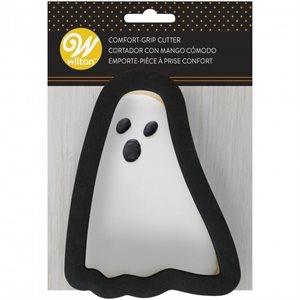 Comfort Grip Ghost Cookie Cutter