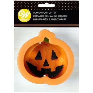 Comfort Grip Pumpkin Cookie Cutter