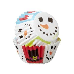 Merry & Sweet Mini Baking Cup 100 pcs