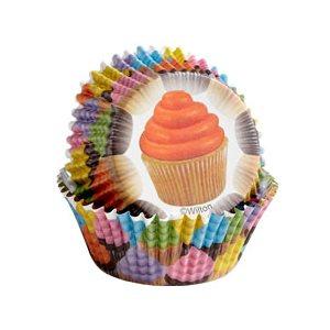 Cupcakes Standard Baking Cups 36 pcs