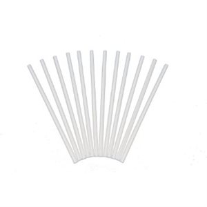Poly- Dowels 12 Inch by 1 / 4 Inch