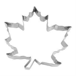 "Maple Leaf Cutter 8"""