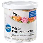 Decorator Icing White 1 Pound