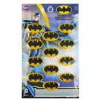 Batman Icing Decorations By Wilton