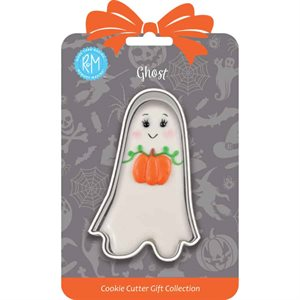 """Ghost Cookie Cutter 3 1 / 2"""" (Carded)"""