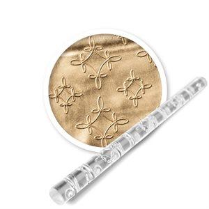 Ornate Mini Impression Rolling Pin