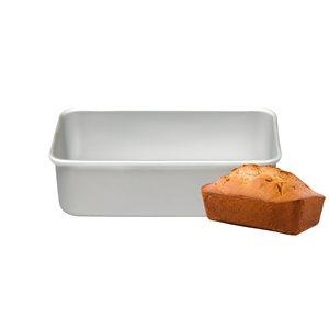"""Oblong Bread Pan 7 1 / 2"""" x 3 3 / 4"""" x 2 1 / 2"""""""
