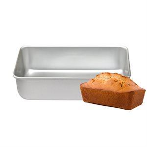 """Oblong Bread Pan 9"""" x 5"""" x 2 2 / 5"""""""