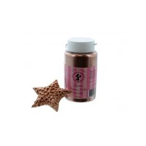 Bronze Decorative Metallic Lust Dust 1 Ounce.