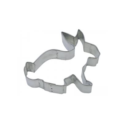 Cottontail Bunny Cookie Cutter  4 Inch