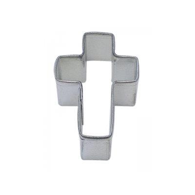Mini Cross Cookie Cutter