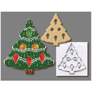 Tree Cookie Cutter 7 1 / 2 Inch