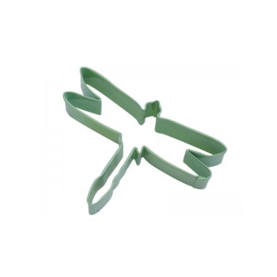 Dragonfly Cookie Cutter Poly Resin 4 Inch