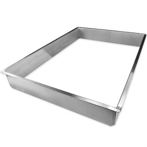 Full Sheet Pan Extender 16 x 24 x 3 Inch