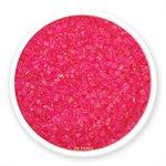 Coarse Sugar Crystals Pink