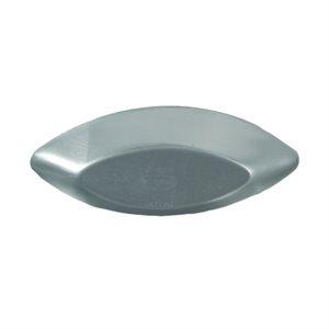 Plain Oval Tart 4 1 / 2 Inch