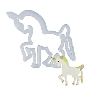 Unicorn Cutter Set By FMM