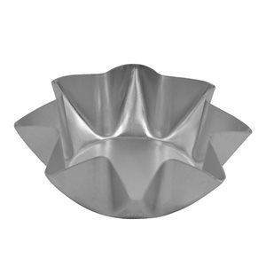 Star Tortilla Cup Pan 5 Inch