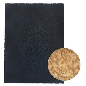 Vine Silicone Baking-Decorating Impression Mat