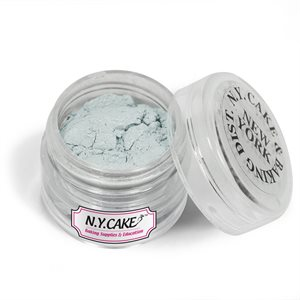 Silver Folaige Luster Dust 2 grams