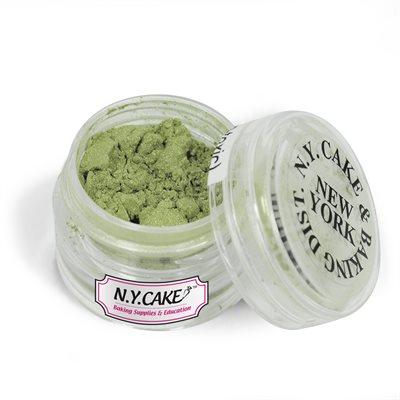 Avocado Luster Dust 2 grams