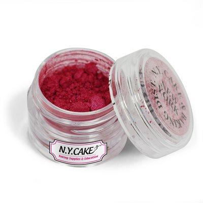 Cranberry Luster Dust 2 grams