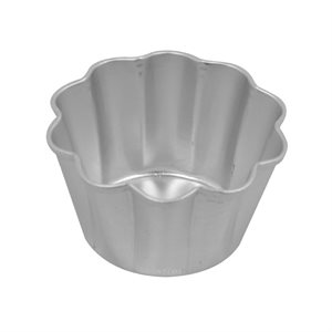 Fluted Dessert Mini Cake Pan