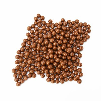 Milk Chocolate Pearls 4mm