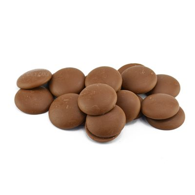 Merckens Candy Coating Cocoa Lite