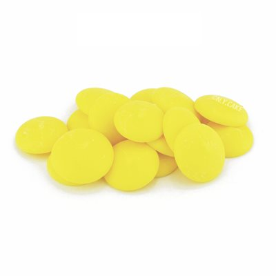Merckens Candy Coating Yellow
