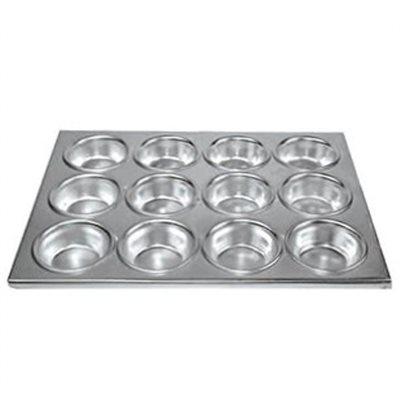 Standard Muffin & Cupcake Pan 12 Cavities
