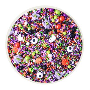Monster Mashup Sprinkle Mix 4 Oz