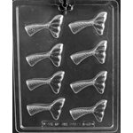 Mermaid Tail Chocolate Candy Mold
