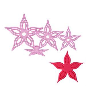 Calyx Poinsettia Cutter