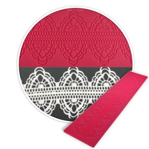 Conchiglie Lace Mat By Laped