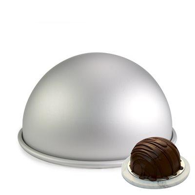 NY Cake Hemisphere Cake Pan 6 x 3