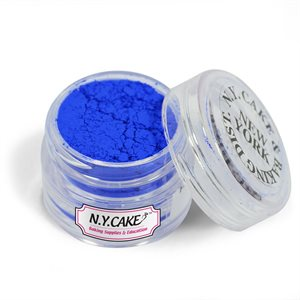 Royal Blue Petal Dust 4 grams
