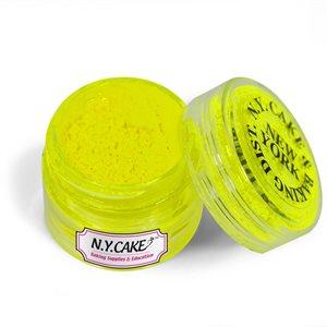 Neon Yellow Petal Dust 4 grams