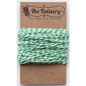 Peapod Green Twine Mini Bundle 15 Yards