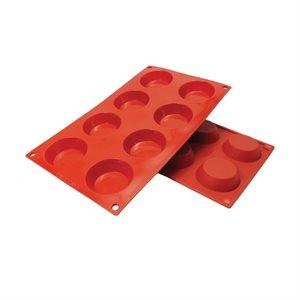 Tartlet Silicone Baking Mold 1.4 Ounce
