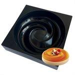 Swirl Round Silicone Baking & Freezing Mold